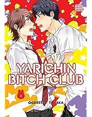 Yarichin Bitch Club, Vol. 3 (Volume 3)