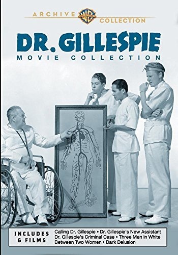 - Dr. Gillespie Film Collection