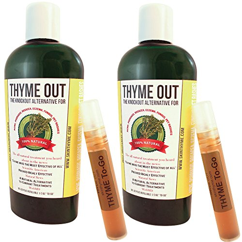 Thyme Skin Care Products - 8