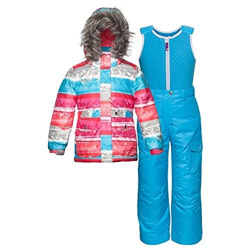 Jupa Maya 2-Piece Ski Suit Toddler