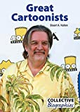 img - for Great Cartoonists (Collective Biographies) book / textbook / text book