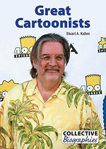 Great Cartoonists