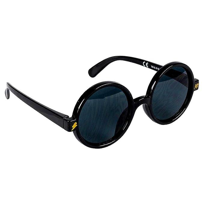 Gafas de Sol Niño Premium Harry Potter | 3+ Años | Lentes ...