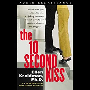 The 10-Second Kiss Audiobook