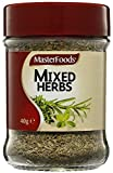 Mixed Herbs 40g jar