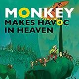 Monkey Makes Havoc in Heaven, Shanghai Animation Studio Staff and Sanmu Tang, 160220974X