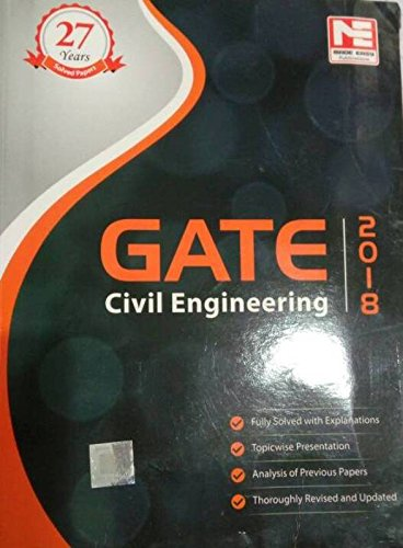 gate books for civil engineering - 4
