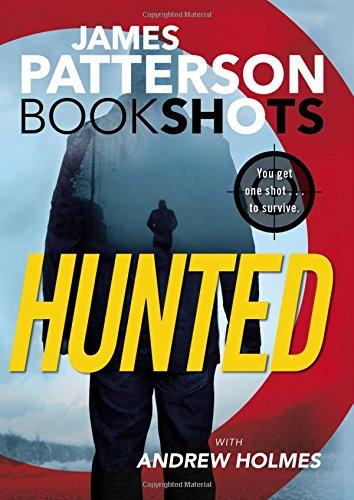 Read Online Hunted (BookShots) PDF