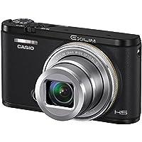 Casio digital camera EXILIM ZR4100 (black) EX-ZR4100-BK(Japan Import-No Warranty)