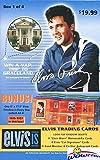 2007 Press Pass Elvis Presley IS EXCLUSIVE HUGE