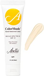 product image for Abella Skin Care ColorShade SPF 35 Ligh Tint