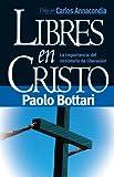 Libres En Cristo (Spanish Edition)