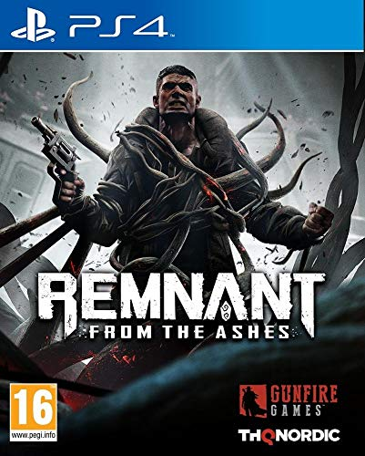Remnant: From The Ashes – PlayStation 4 (PS4)