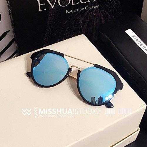 Negro Sol Polarizada Gafas Polarizantes Ultravioleta zhenghao De Negro polarizada luz azul Gafas Xue Azul Luz xSwAPnapqq