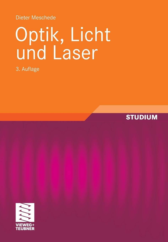 Optik Licht Und Laser