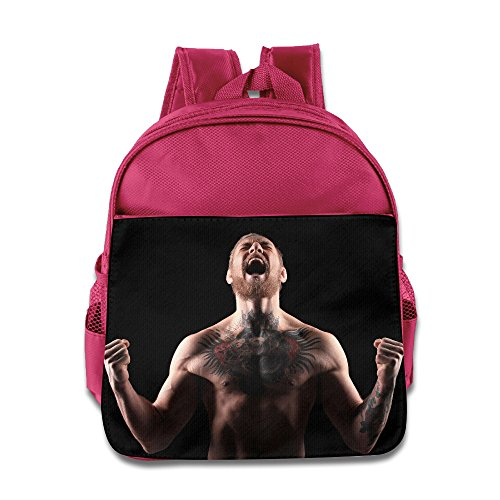 ufc-nate-diaz-roar-backpack-school-bag-for-1-6-years-baby-pink