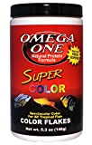 Omega One Super Color Flakes 5.3oz.