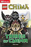Tribes of Chima (Lego, Legends of Chima)