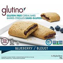 Glutino Gluten Free Blueberry Breakfast Bar, 200 gm