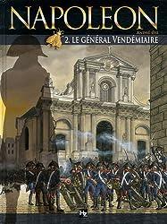 Napoléon T02 Le Général Vendemiaire