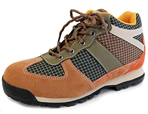 MNX15 Mens Elevator Shoes Height Increase 2.7 CLAY BROWN Brown 5o6Ynti2KF