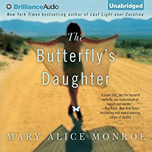 The Butterfly's Daughter Audiobook