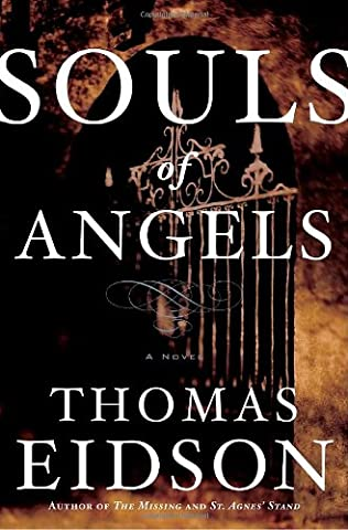 book cover of Souls of Angels