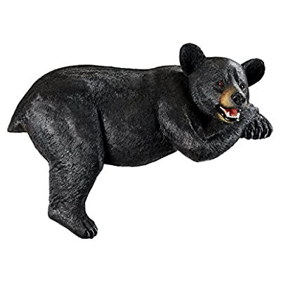 Design Toscano Bear Cub Statue