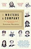 More Writers and Company, Eleanor Wachtel, 0676970842