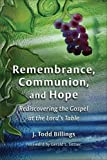 #4: Remembrance, Communion, and Hope: Rediscovering the Gospel at the Lord's Table