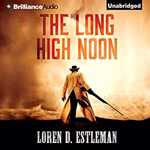 The Long High Noon Audiobook
