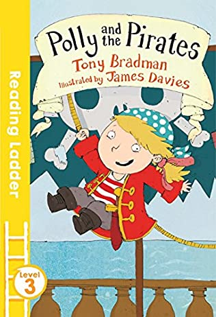 book cover of Polly and the Pirates