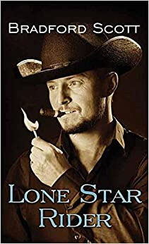 Book Lone Star Rider