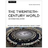 The Twentieth-Century World: An International History, Canadian Edition