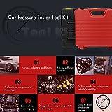 KKmoon Brake Pressure Tester ABS Braking System