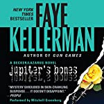 Jupiter's Bones : A Peter Decker and Rina Lazarus Novel | Faye Kellerman