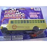 School Bus, Autobus Scolaire
