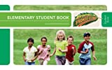 Elementary Student Book, Standard Publishing Staff, 0784734011