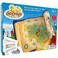 Gotrovo Treasure Hunt Game - Fun Scavenger Hunt for Kids...