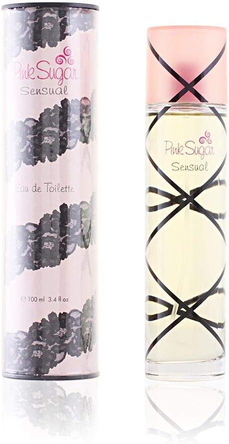 profumo aquolina pink sugar sensual prezzo