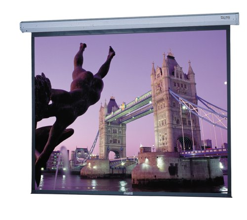(Cosmopolitan Electrol Electric Projection Screen Viewing Area: 164