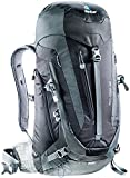 Cheap Deuter ACT Trail 30, Black / Granite