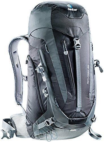 Deuter Act Trail (Deuter ACT Trail 30, Black / Granite)