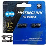 KMC Missing Link 7,8,9,10,11,12 Speed Silver/Gold (New Blue Packing)