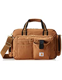 Legacy Brief Deluxe, Carhartt Brown