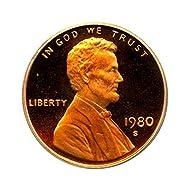 Presidential Label 1973-S PCGS PR69DCAM Kennedy Half Dollar