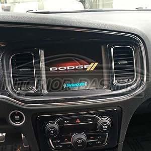Amazon Com Dodge Charger Interior Carbon Fiber Dash Trim