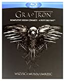Game of Thrones - Das Lied von Eis und Feuer [4Blu-Ray] (English audio)