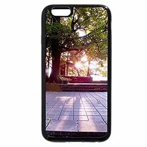 iPhone 6S Plus Case, iPhone 6 Plus Case, Sunrise. Sigulda.Turaidas Roze