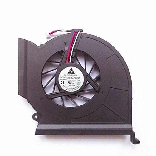 Cooler Para Samsung R780 R770 R750 R710 R711 Np-r780 Nt-r780 Series Ksb0705ha-9j68 Fan